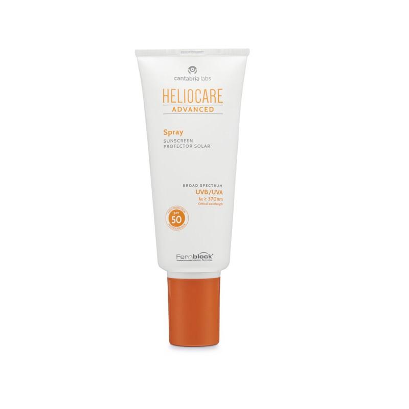 HELIOCARE Advanced Spray Protector Solar SPF50 200ml