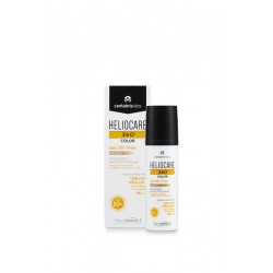 HELIOCARE 360º Gel Oil-Free Bronze SPF50 50ml