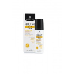 HELIOCARE 360º Gel Oil-Free Beige SPF50 50ML