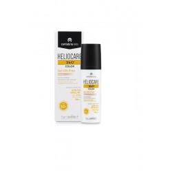 HELIOCARE 360º Gel Oil-Free Beige SPF50 50ML