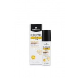 HELIOCARE 360º Color Gel Oil-free Bronze Intense 50ML