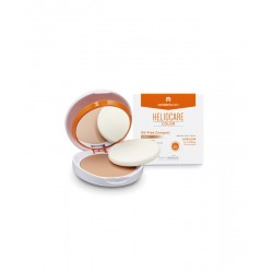 HELIOCARE Color Compacto Oil Free Light SPF50 (10g)