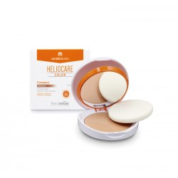 HELIOCARE Color Compacto Brown SPF50 (10g)