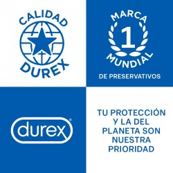 DUREX Play Fresa Lubricante Íntimo 50ml