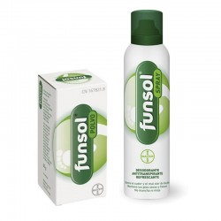 Funsol Pack Spray 150ML + Polvo 60G