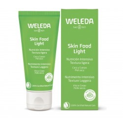 WELEDA Skin Food Light Crema Nutrición Intensiva 30ml