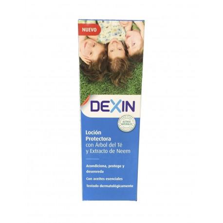 DEXIN Loción Protectora con Arbol de Té 150ML