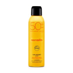 SENSILIS Sun Secret Spray Toque Seco SPF50+ (200ml)