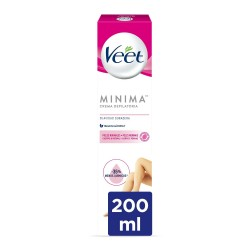 VEET Crema Depilatoria Minima Piel Normal 200ml