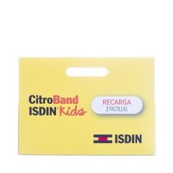 ISDIN Recambio Pulsera Antimosquitos CitroBand Kids 2 pastillas