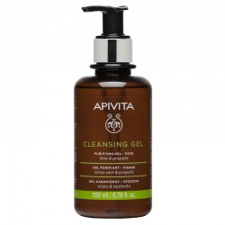 Apivita Cleasing Gel...