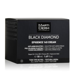 MARTIDERM Epigence 145 Cream Black Diamond Crema Antiedad 50ml