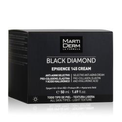 MARTIDERM Epigence 145 Cream Black Diamond Crema Antiedad 50ml