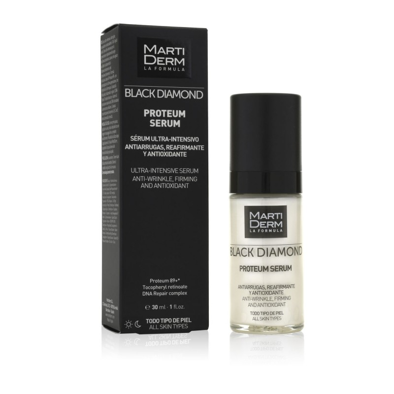 MARTIDERM Black Diamond Proteum Sérum 30ml
