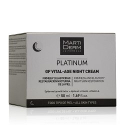 MARTIDERM GF Vital-Age Night Cream 50ML