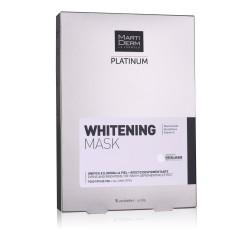 Martiderm Whitening Mask 5 Unidades