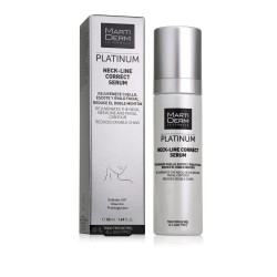 Martiderm Platinum Neck Line Correct Serum 50ML