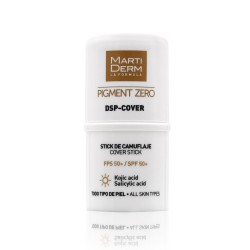 MARTIDERM Pigment Zero DSP-Cover Stick Despigmentante SPF 50+ (4ml)