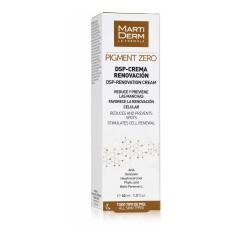 MARTIDERM DSP-Crema Renovación Pigment Zero 40ml