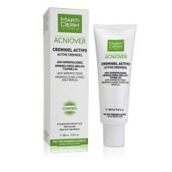 MARTIDERM Acniover Cremigel activo 40ml