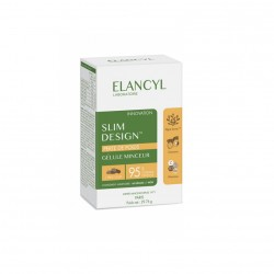 ELANCYL Cápsulas Reductoras Slim Design 60 cápsulas