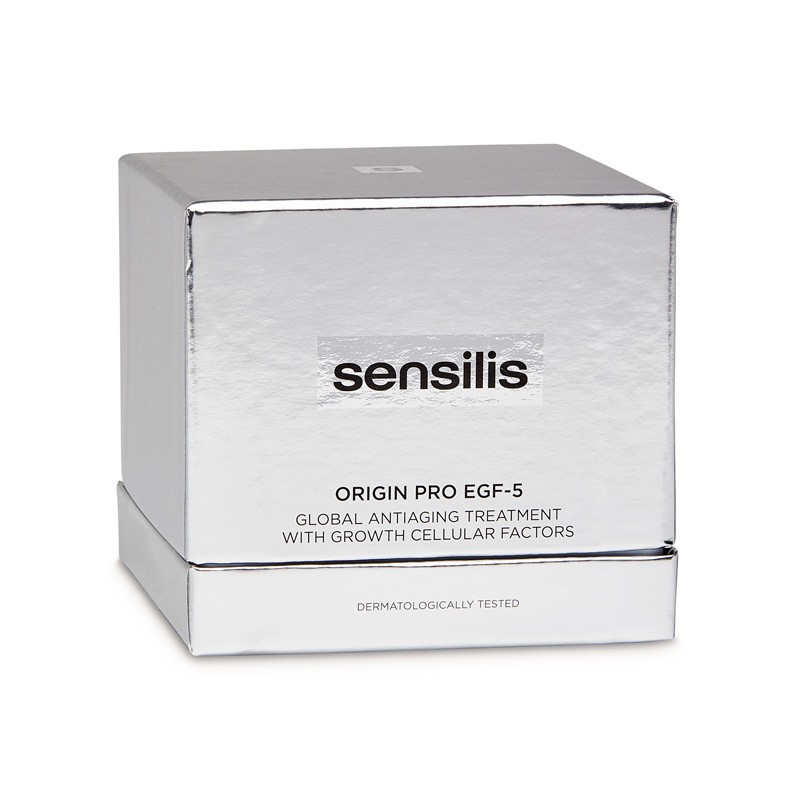 Sensilis Origin Pro EGF-5 Crema Antiedad 50ml