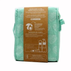 MUSTELA Bolsa Nevera Isotérmica Verde Edición Limitada (3 productos)
