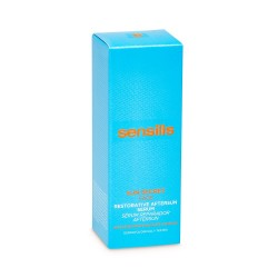 SENSILIS Sun Secret Gotas Aftersun Hidratantes y Antiarrugas 30ml