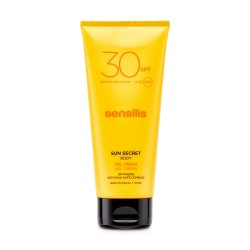 SENSILIS Sun Secret SPF30 Gel Crema Corporal 200ml