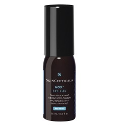 SKINCEUTICALS Aox+ Eye Gel Sérum Antioxidante Ojos 15ml