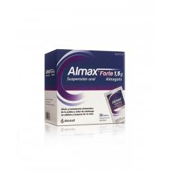 ALMAX FORTE Suspensión Oral 1.5G 30 Sobres