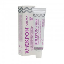 XHEKPON Crema Facial Antiarrugas 40ml