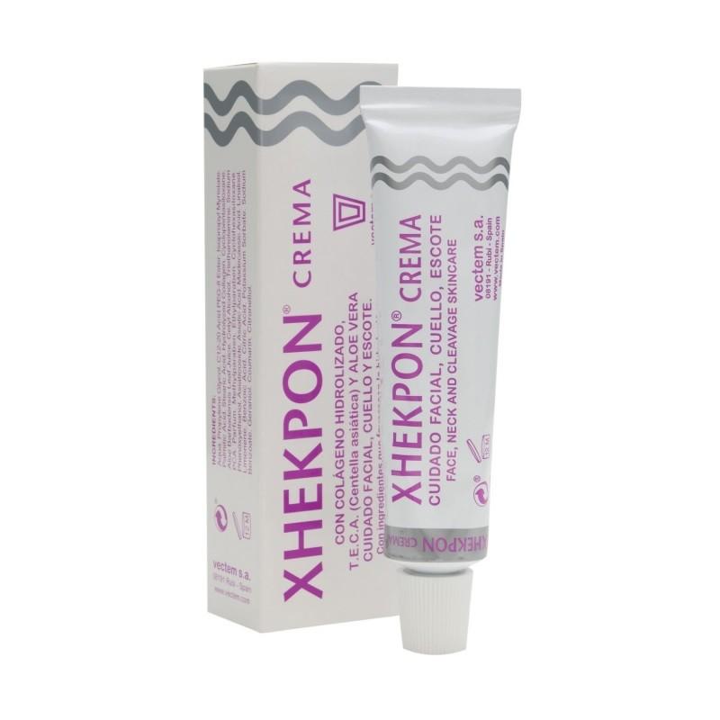 XHEKPON Crema Facial Antiarrugas 40ml