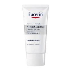 EUCERIN AtopiControl Crema Facial 50ml