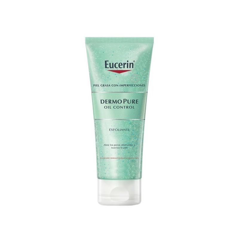 EUCERIN Dermopure Oil Control Exfoliante