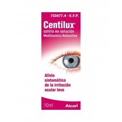 CENTILUX Colirio 10ML