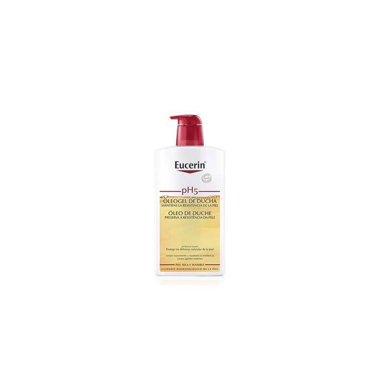 EUCERIN pH5 Oleogel Ducha 1l