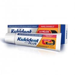 KUKIDENT Pro Plus Fijación Inmejorable 40g