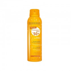 BIODERMA PHOTOAGE Max Bruma Solar SPF50+ (150ml)
