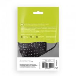 Mascarilla R30 NO RULES Lavable y Reutilizable Adulto