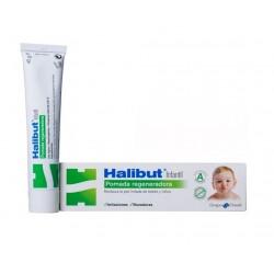 HALIBUT Infantil Pomada Regeneradora 45gr