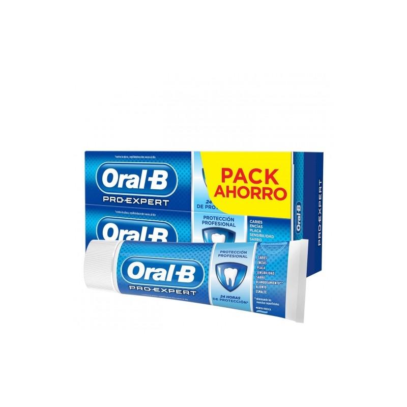 ORAL-B Pro Expert Multi Protección 2x100ml
