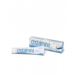 CRISTALMINA Film 10 MG/ML Gel Tópico 25ML