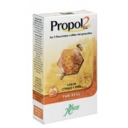 PROPOL2 EMF ABOCA 30 Tabletas