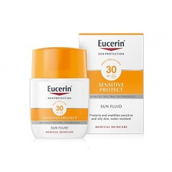EUCERIN Sensitive Protect Fluido Solar SPF 30 50ml