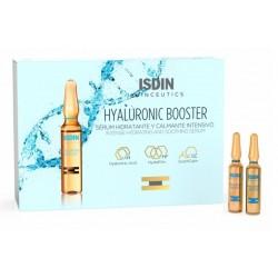 ISDINCEUTICS Hyaluronic Booster Sérum Hidratante y Calmante 10 ampollas
