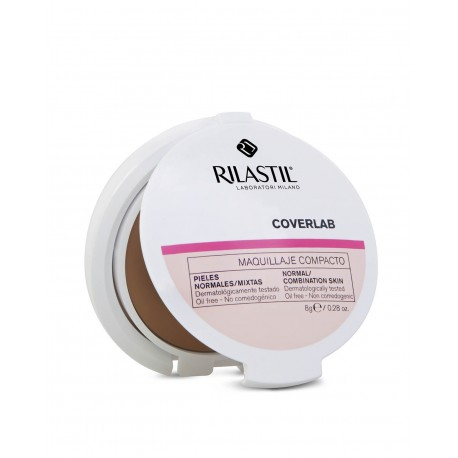 RILASTIL Coverlab Arena Maquillaje Piel Mixta 10G