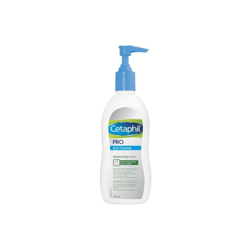 CETAPHIL PRO Itch Control Loción Hidratante 295ml