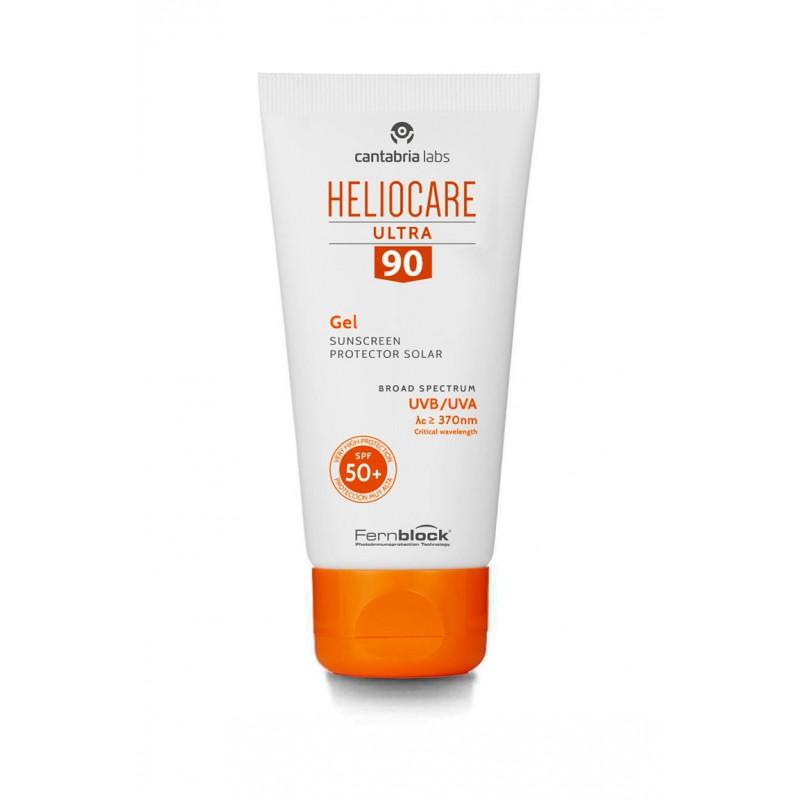 HELIOCARE Ultra Gel 90 SPF50+ (50ml)
