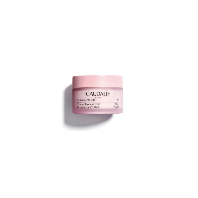 CAUDALIE Resveratrol LIFT Crema Tisana de Noche 50ml